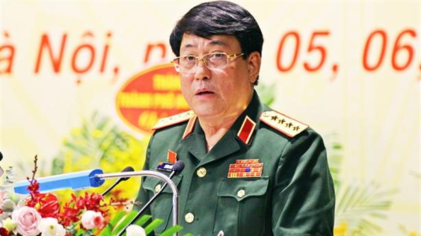 MTTQ, Tổng cục Chính trị giới thiệu người ứng cử ĐBQH