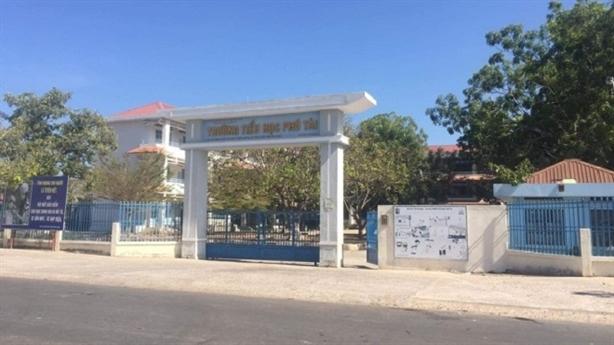 Nghi cô giáo trẻ nhảy lầu ở Bình Thuận: Có nhân chứng