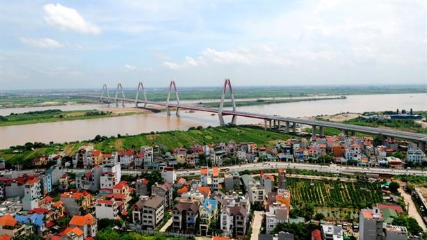 Quy hoạch phân khu sông Hồng: Bộ Xây dựng nói gì?