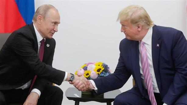 Nga từng muốn giúp đỡ thảm họa Texas nhưng Mỹ từ chối