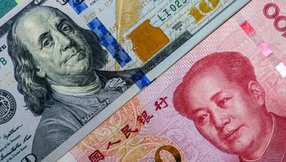 Kinh tế Trung Quốc sẽ vượt Mỹ?