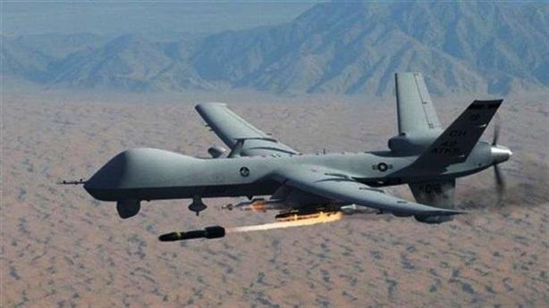 MQ-9 Mỹ mang vũ khí hủy diệt phi tiếp xúc