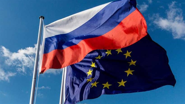 Nga-EU tái thiết hợp tác: Câu trả lời ở EU