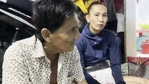Vợ chồng Thương Tín phân trần nóng