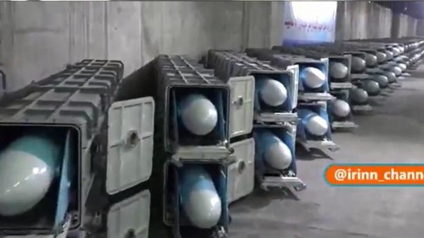 Iran nhắc lại vụ RQ-170 khi khoe EW mới