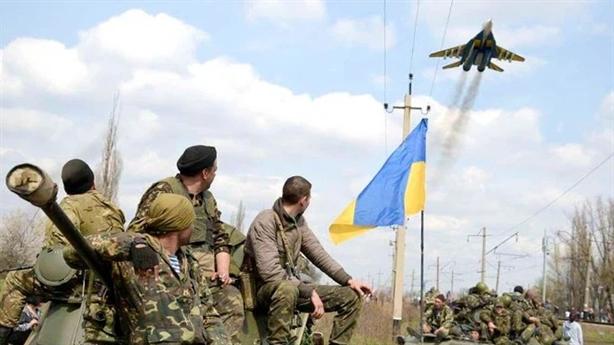 Ukraine sớm có sắc lệnh về Donbass?