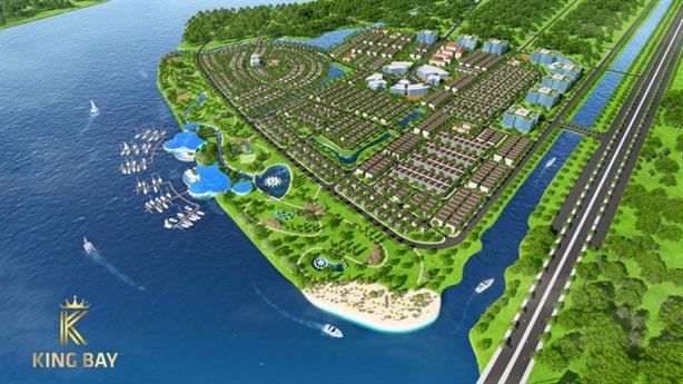 Lô trái phiếu 300 tỷ chảy về King Bay của Free Land