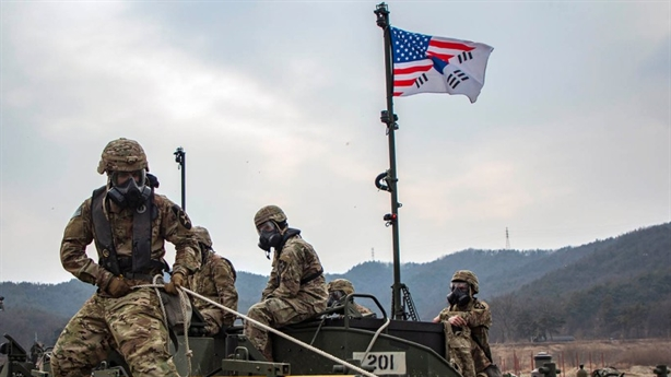 Ra điều kiện với Mỹ, Triều Tiên thể hiện quan điểm...