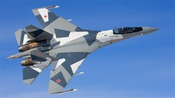 Mỹ cố gây sức ép buộc Ai Cập từ bỏ SU-35