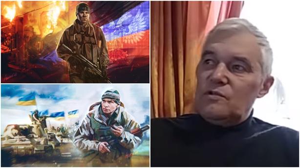 Hai lợi thế của quân Donbass trong cuộc chiến với Ukraine