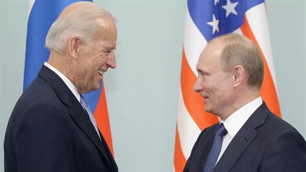 Đón lời Putin, ông Biden hẹn