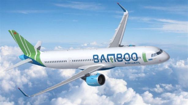 Báo lãi, Bamboo Airway vẫn xin hỗ trợ 5.000 tỷ