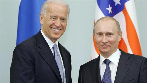 Cuối tuần không bận rộn của Tổng thống Nga