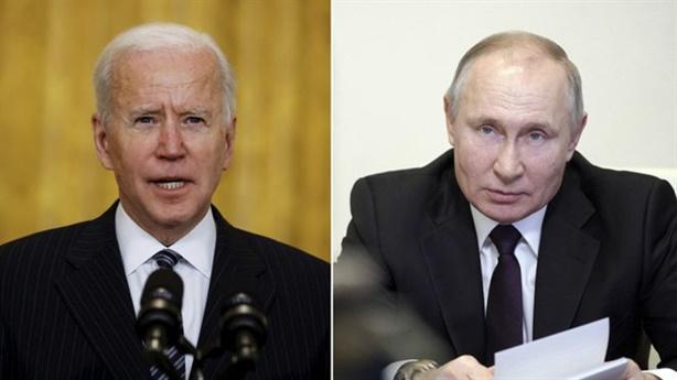 Đại sứ Nga: Người Mỹ xin lỗi vì lời ông Biden