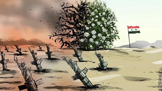 """10 năm """"Mùa xuân Ả rập"""", Syria được gì ngoài chết chóc?"""
