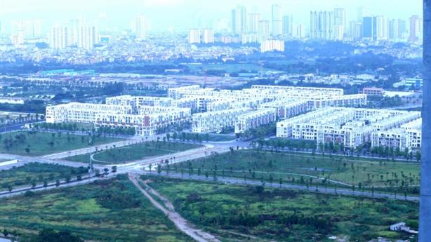 Hà Nội rà soát dự án KĐT Nam đường vành đai 3