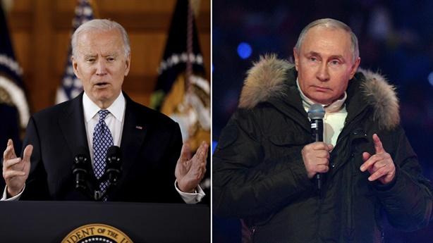 Không có đối thoại Putin-Biden: Mỹ không cần hàn gắn?