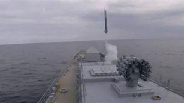 Nga diệt hạm trên Biển Đen khi NATO đang tập trận