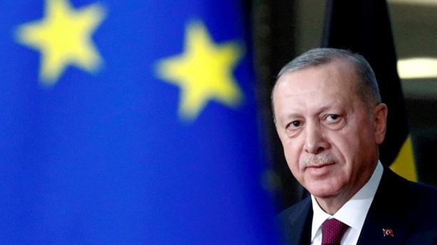 EU tính chuyện với Thổ: Sẵn sàng cho trừng phạt