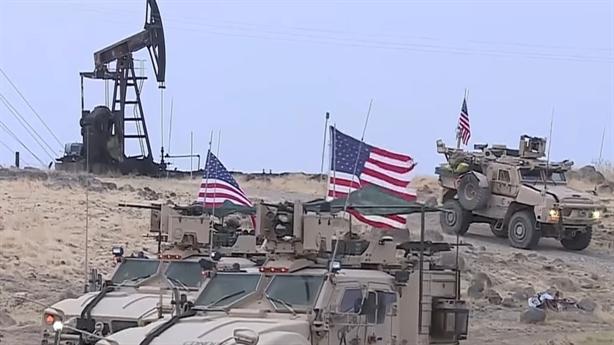 Động thái của Mỹ khi bị gắn mác 'ăn cướp' tại Syria