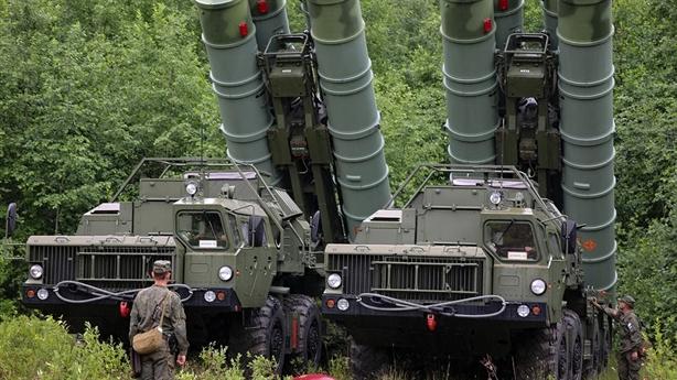 Ngoại trưởng Thổ: Mỹ không cần nói thêm về S-400