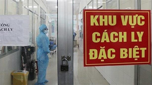 Ca nghi mắc Covid-19 ở Hà Nội đã âm tính