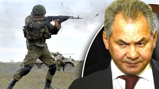 Bộ Quốc phòng Nga đánh giá đòn chiến tranh kiểu mới