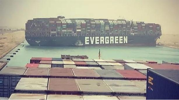Sự cố kênh đào Suez: Cơ hội