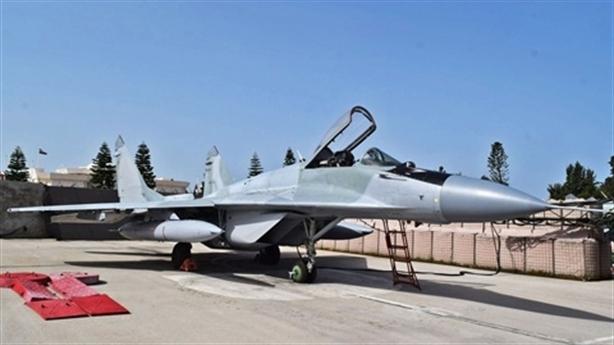 Nga rút MiG-29 trong biên chế để cung cấp cho Libya?