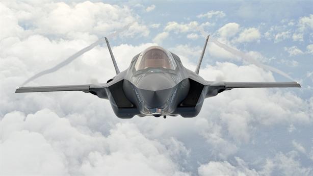 Báo Trung Quốc: Mỹ phải biến F-35 thành máy bay ném bom