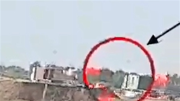 Năm đoàn xe Mỹ đồng loạt bị tấn công tại Iraq