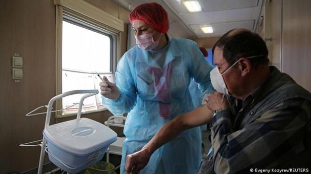 Nga sản xuất vaccine thứ ba, Serbia muốn sản xuất Sputnik V