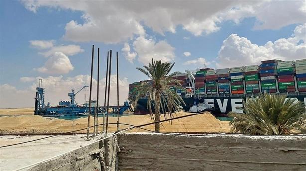 Kênh đào Suez khó thông, Thổ Nhĩ Kỳ đào kênh mới