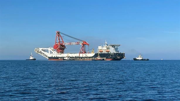 Ba Lan 'săn' tàu giúp Nord Stream-2, Đại sứ Nga thất vọng