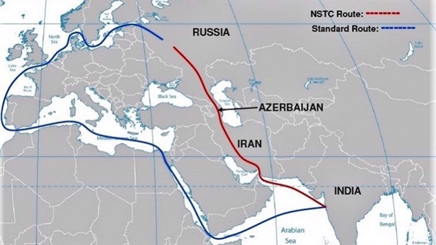 Iran vào cuộc chạy đua Mỹ-Thổ thay kênh Suez