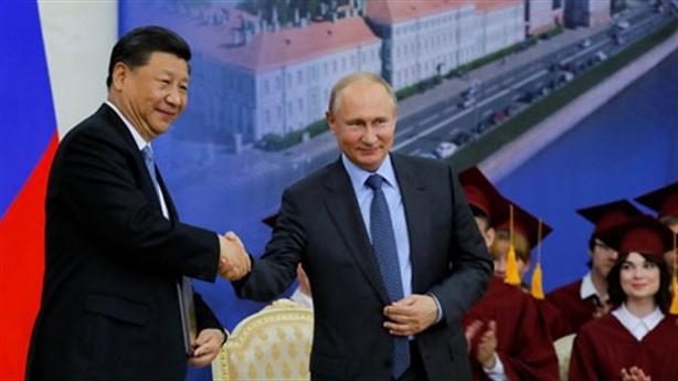 Nga-Trung tăng cường tập trận: NATO bị ảnh hưởng?