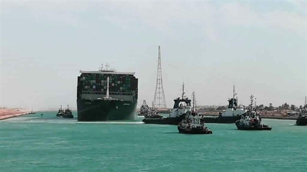Hậu giải thoát Ever Given, kênh Suez ra sao?