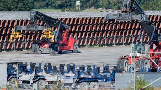 Đức phản công Mỹ, Nord Stream-2 khẳng định tiến độ