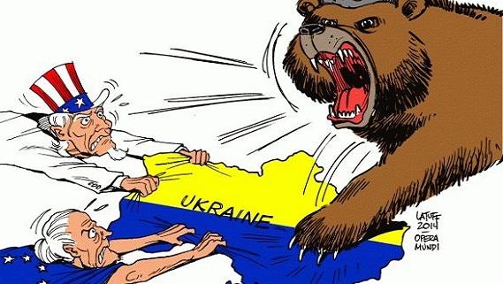 Nga-EU: Còn gì ngoài giá lạnh và đấu tranh công khai?