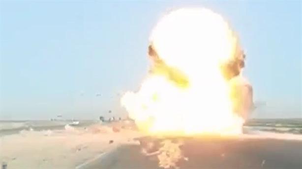 Mỹ bất lực trước những cuộc tấn công tại Iraq