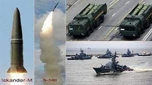 Nga biến Kaliningrad thành tiên đồn chống lại NATO