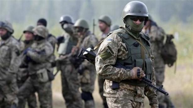 Ukraine tuyên bố bắt đầu tấn công nhằm vào Donbass?