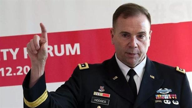 Tướng Mỹ