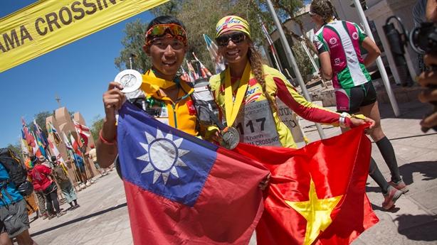 Runner Thanh Vũ làm Đại sứ Giải Chạy BaDen Mountain Marathon 2021