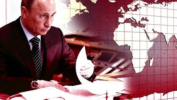 Thòng lọng vây Nga: Cú siết của trăn Nam Mỹ