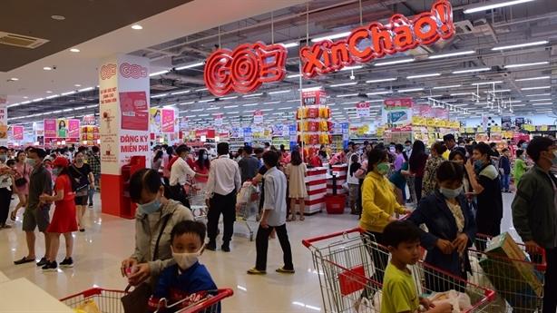 Tham vọng của đại gia bán lẻ Thái Lan tại Việt Nam