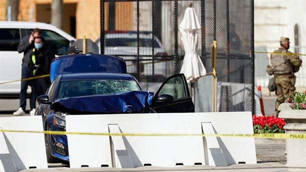 Đồi Capitol bị tấn công, một sĩ quan Mỹ thiệt mạng