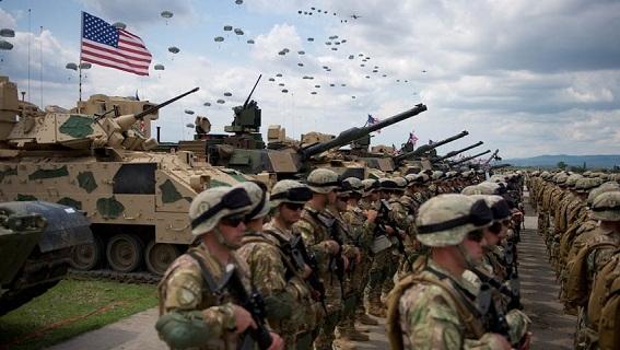 Nga 'Thám hiểm Umka', Mỹ sẵn sàng chiến đấu tối đa