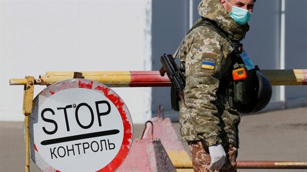 Ukraine sắp tập trận chung với NATO giữa căng thẳng với Nga