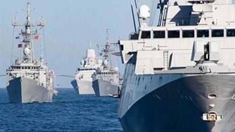 NATO tuyên bố sẽ dễ dàng đánh bại Hạm đội Biển Đen